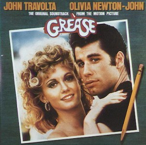 GREASE {thoughts from last night}