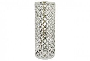 """""""Pierced Ceramic Vase"""""""
