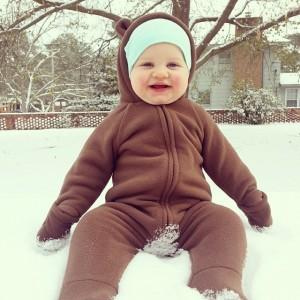 Reynolds snow