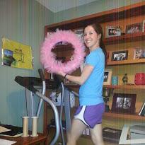 treadmill wreath 4
