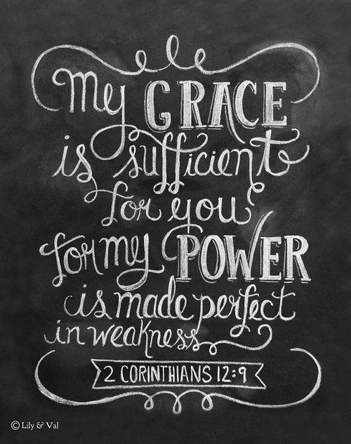 2 Corinthians 12-9