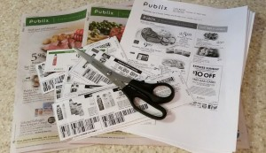 Couponing: A Few Basic Tips