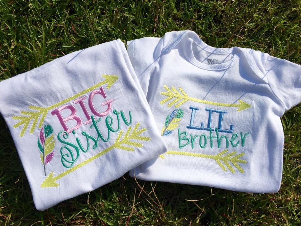 lil brother big sister