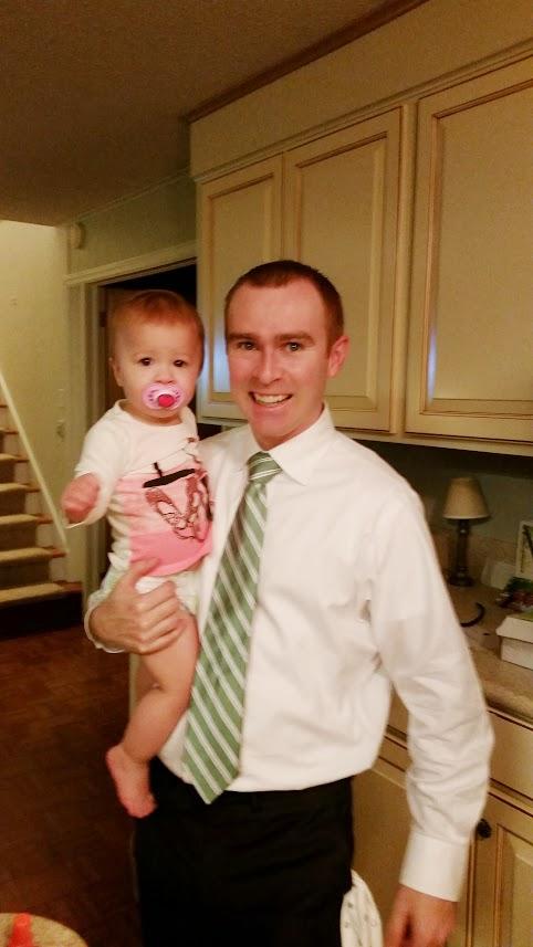 Andrew + Eliza Jane