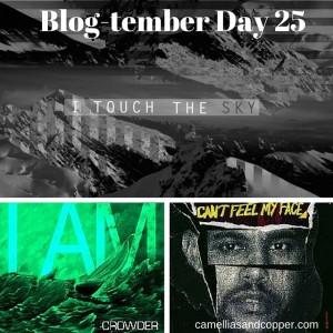 Blog-tember Challenge: Day 25