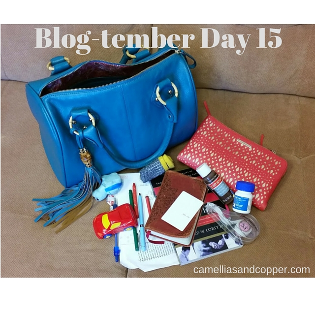 Blog-tember Day 15