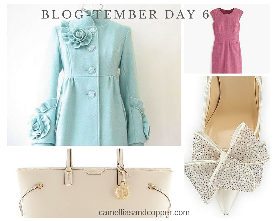 Blog-tember Day 6