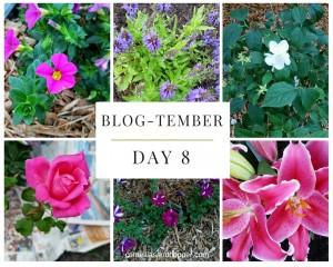 Blog-tember Challenge: Day 8