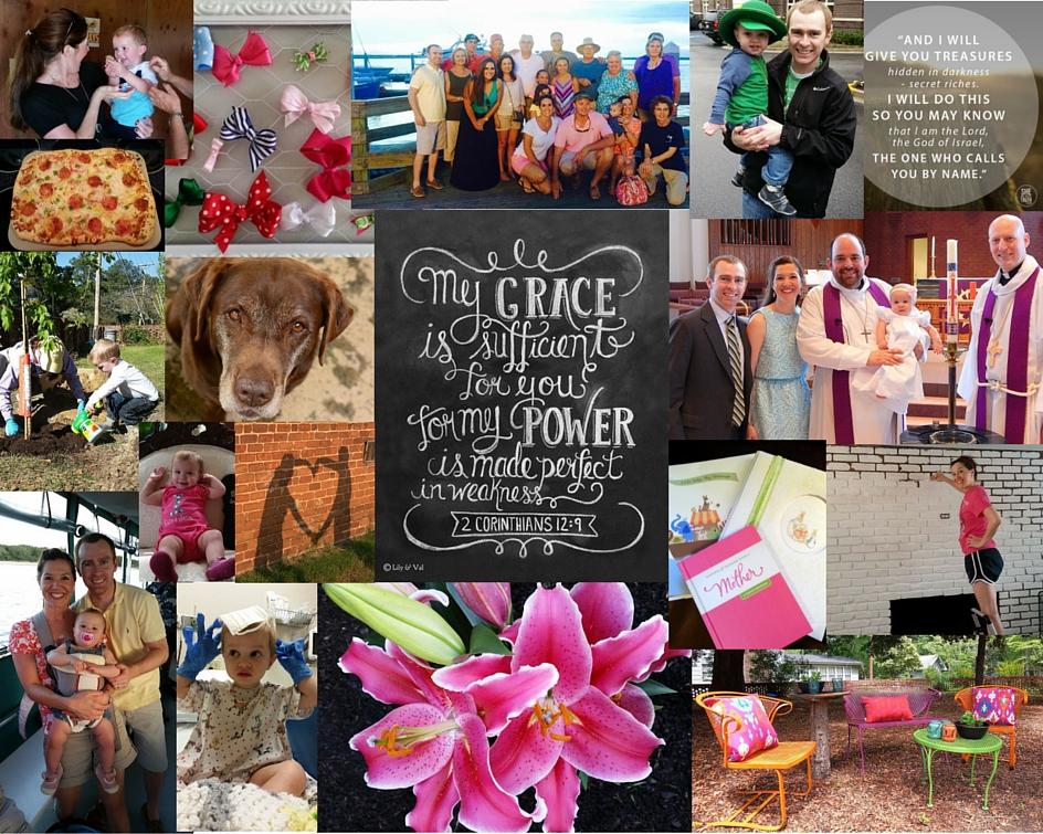 Blog-tember Day 3 collage