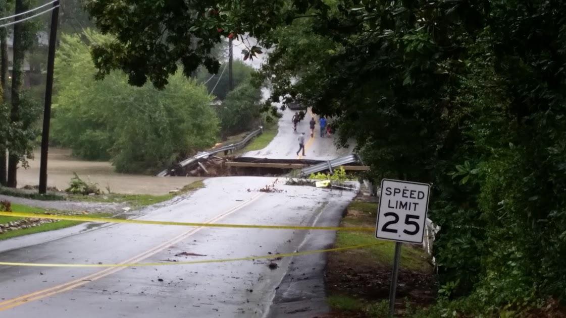 Flood 2015