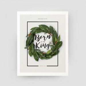 Advent Season & She Reads Truth