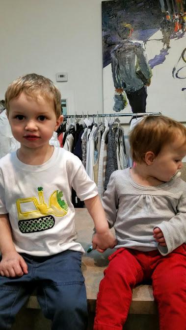 Kids Coplons