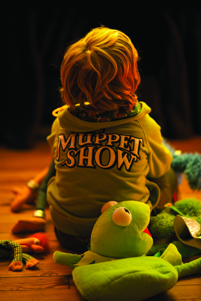 Muppet Movie 3