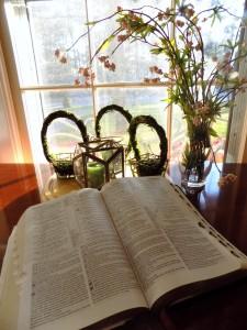 This Week : Holy Week