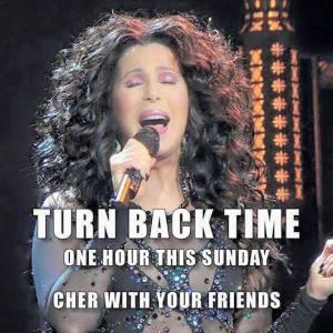 Cher Meme