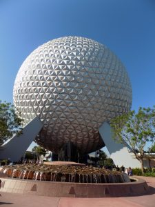 Disney : The First Two Days
