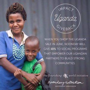 Impact Uganda : Jewelry For Sale!