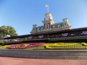 Disney : The Magic of the Kingdom