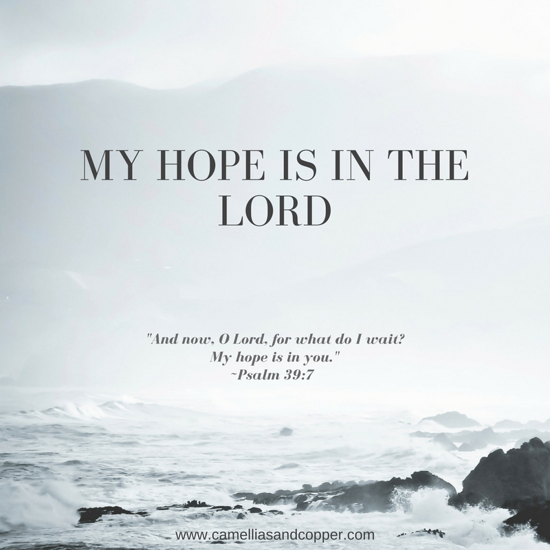 My Hope is In TheLORD (1)