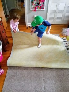 What's A Rug Pad For Anyway?